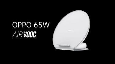 Oppo AirVOOC oplader telefonen trådløst på kun 30 minutter