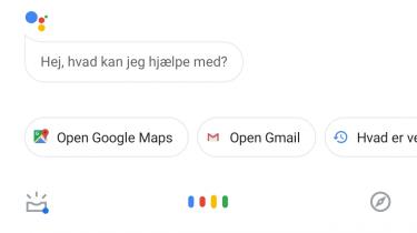 Virker Google Assistent ikke med stemmen? Sådan løser du det