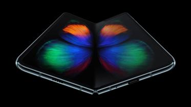 Første billede af Samsung Galaxy Z Fold 2 dukker op