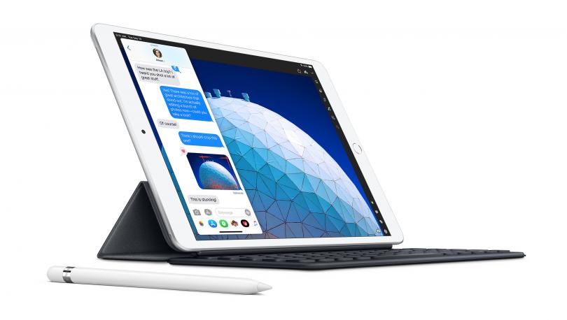 Ny iPad Air (2020) bliver billigere end sidste års model