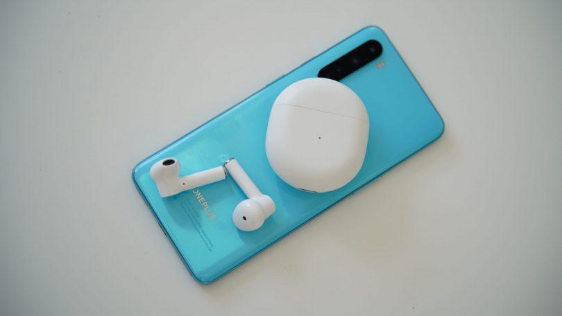 OnePlus Buds: Første ægte trådløse øretelefoner fra OnePlus
