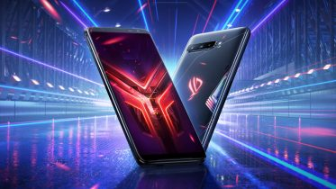 ASUS lancerer ROG Phone 3 – den ultimative gamingtelefon