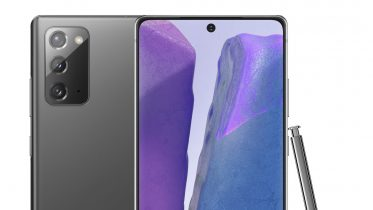 Billigere Samsung Galaxy Note 20 også lækket: Skrabet hardware over hele linjen