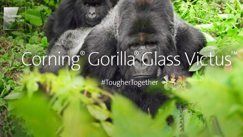 Corning lancerer nyt og forbedret Gorilla Glass Victus