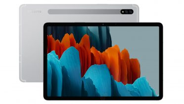 Her er Samsungs kommende iPad-udfordrere, Galaxy Tab S7 og S7+