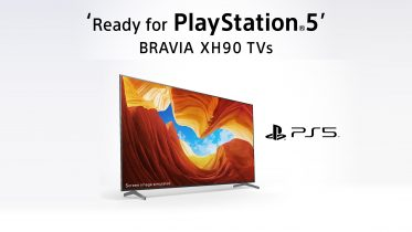 "Sony: Disse BRAVIA-tv er ""klar til Playstation 5"""
