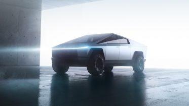 Tesla vil bygge Cybertrucks i Texas