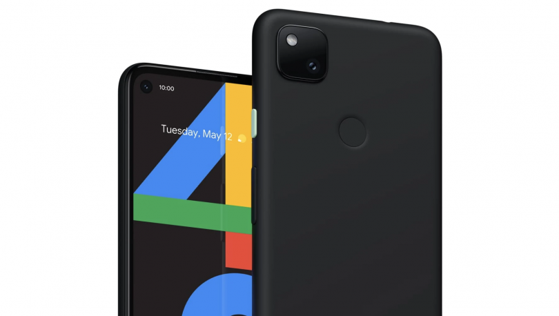 Længe ventet Google Pixel 4a afsløres 3. august