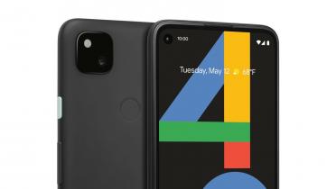 Google lancerer Pixel 4a: Ny budgetmobil med superkamera