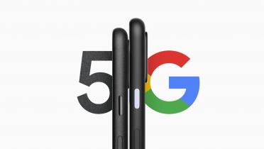 Google teaser for Pixel 5 og Pixel 4a (5G) – som ikke kommer til Danmark