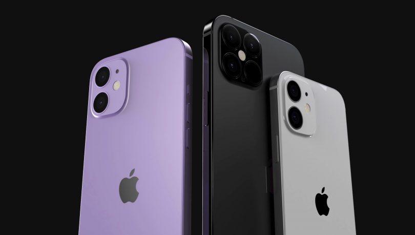 Rygte: iPhone 12-modellerne lanceres i to etaper