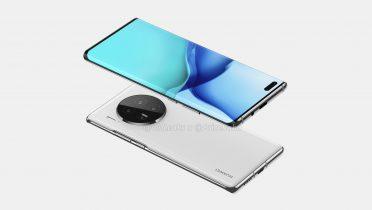 Huawei løber snart tør for Kirin-chips til smartphones