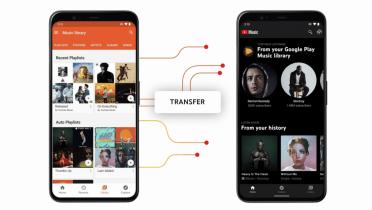 Google Play Musik lukker sidst på året og afløses af YouTube Musik