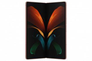 Samsung Galazy Z Fold