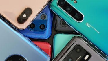 Afstemning: Hvilket mærke er din mobiltelefon?