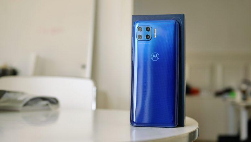 Test: Motorola Moto G 5G Plus – fortræffelig mobil til prisen