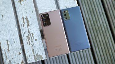 Drastisk fald i salget af smartphones i 2. kvartal 2020