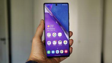 Find en tabt Samsung-telefon, selvom den ikke er på nettet