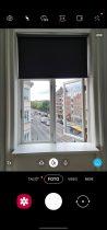 Samsung Galaxy Note 20 Ultra kamera-app