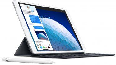 iPad Air 4 kommer i marts måned næste år