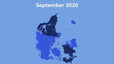 Den 7. september får mobilkunder hos Yousee og Telmore 5G
