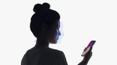 Ansigtsoplåsning af mobilen vinder frem