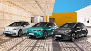 Test af Volkswagen ID.3 rækkevidde sætter rekord: 531 kilometer