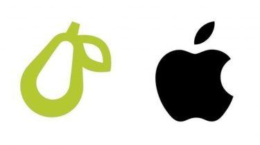 Apple vil forhindre virksomhed i at bruge frugt-logo