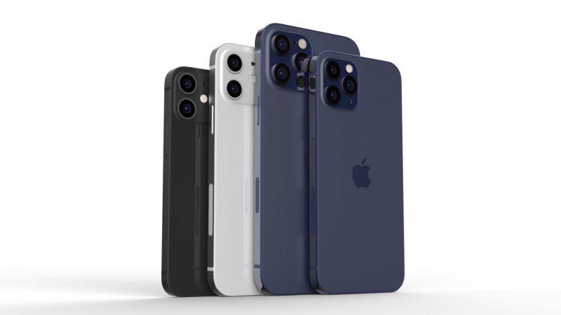 iPhone 12 præsenteres alligevel i morgen