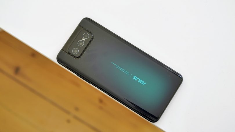 Test: ASUS Zenfone 7 Pro – Batteri og ydelse helt i top