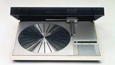 B&O genopliver Beogram 4000-serien