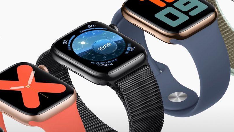 Rygte: Apple Watch Series 6 og iPad Air 4 lanceres 8. september