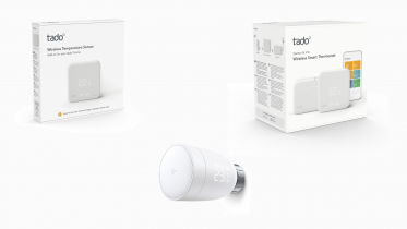 tado° og TP-Link klar med nye, smarte termostater