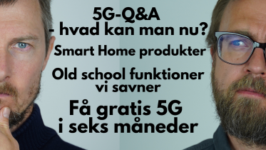 Jackstik, FM Radio, flade skærme – Er mobilen bedre uden?