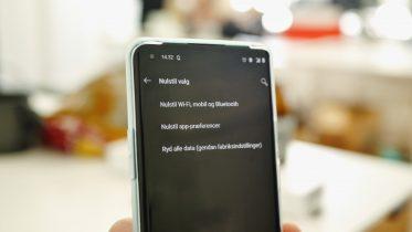 Guide: Nulstil din Android-telefon sådan
