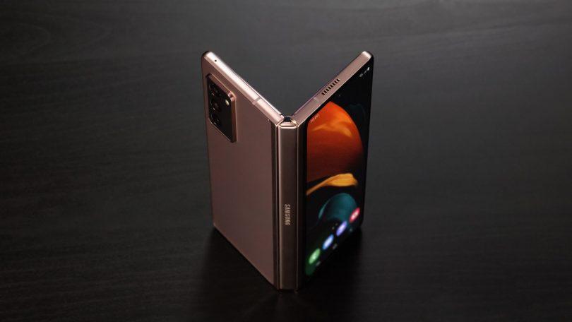 De første test af Samsung Galaxy Fold 2: En klar forbedring