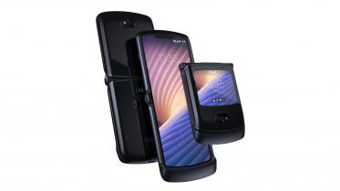 motorola razr 5G: Ny og forbedret foldbar mobil