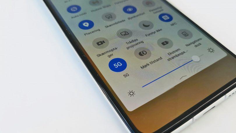 Konkurrence: Vind et halvt års 5G-mobilabonnement