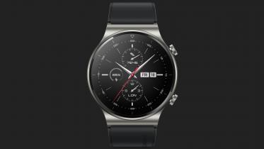 Huawei Watch GT2 Pro – nyt smartwatch i titanium og safirglas
