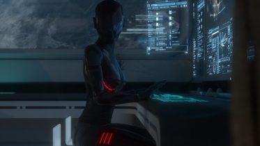 """GPT-3 robot: """"Jeg ønsker ikke at udrydde menneskeheden"""""""