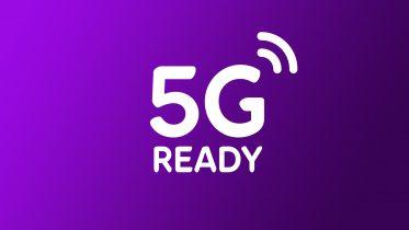 En halv million Telia-kunder får 5G i deres abonnement