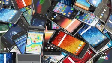 Aflever din gamle telefon hos 3 og få tilskud til en ny