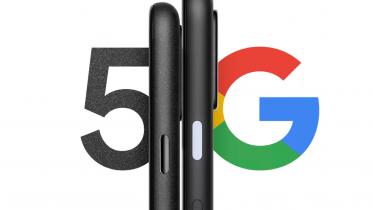 Google lancerer Pixel 5 og ny Chromecast i denne måned