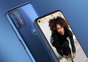 Motorola Moto G9 Plus: Specifikationer, pris og tilgængelighed
