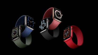Rygte: Apple Watch 7 får vanvittig forbedring af batteritiden