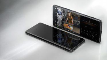 Sony Xperia 5 II er en lille telefon med vilde specifikationer