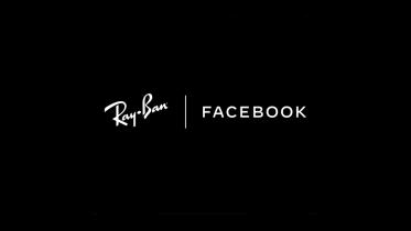 Facebook og Ray-Ban lancerer smart-brille næste år