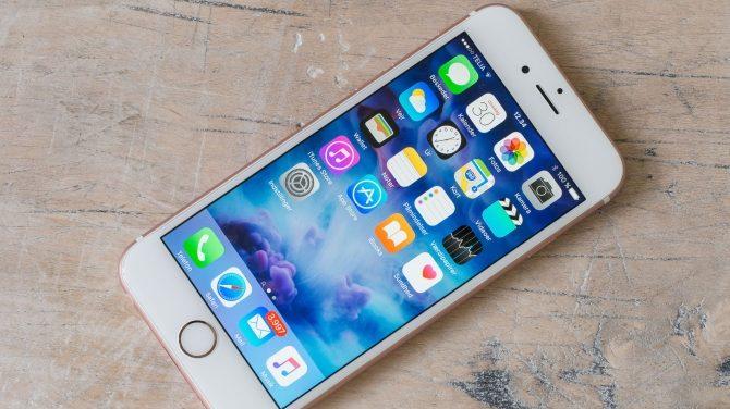 Overblik: Så længe opdateres iPhones