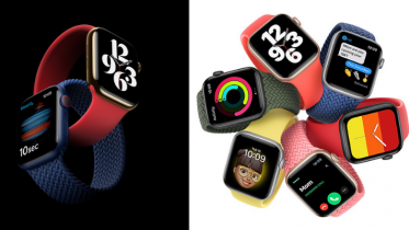 Apple Watch 6 vs Apple Watch SE – hvilket ur er bedst?