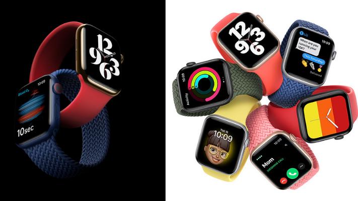 Apple Watch 6 vs Apple Watch SE – hvilket ur er bedst?
